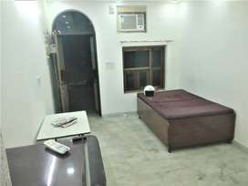 Independent First Flat for Rent in West Patel Nagar with attached Bat