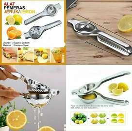Pemeras buah lemon, jeruk, jeruk nipis