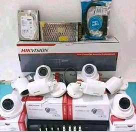 CCTV Terlengkap&termurah !!