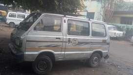Maruti Suzuki Omni for sale.