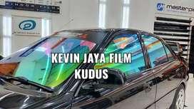 Kaca Film Bunglon Kudus