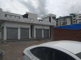 2000 sqft+2000sqft Commercial space available for rent
