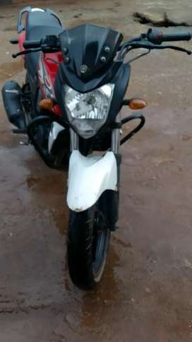 Very gd condition bike