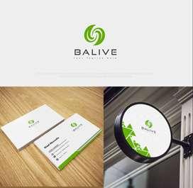 Jasa Desain Logo Grafis Kemasan Brosur Design