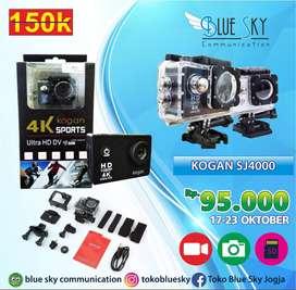 Action Camera SJ4000