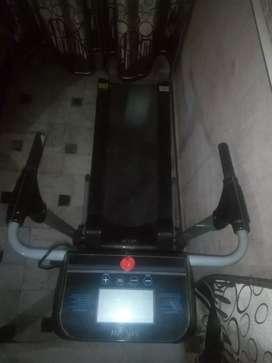 Treadmill  Novafit  Turbo 1500