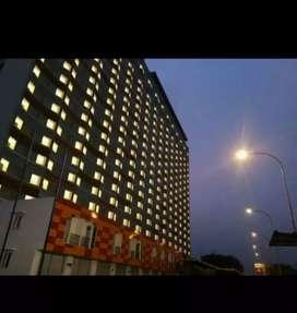 Apartemen cicilan hanya 1 jutaan tanpa DP (Nanda)