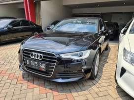 Audi A6 2.0 T at  2013, dp 85 jt bw mobil