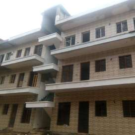 3 BHK FULLY FURNISHED FLAT ONLY IN 25.90 IN MOHALI ,SECTOR 127