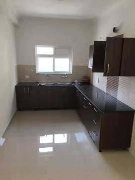 3bhk unfurnished flat