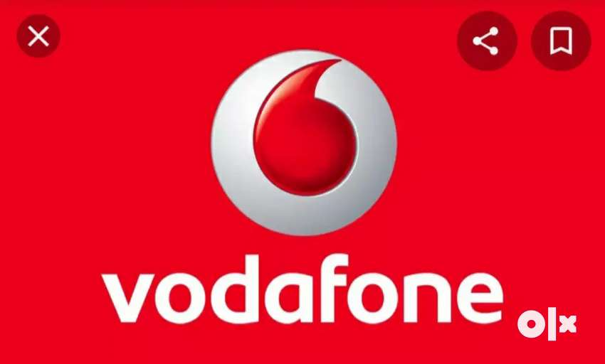 Vacancy at channel partner of VODAFONE - SALES to CORPORATE