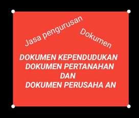 Biro jasa pengurusan dokumen Bandung jawa Barat