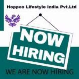 Full time / part time job in Patna