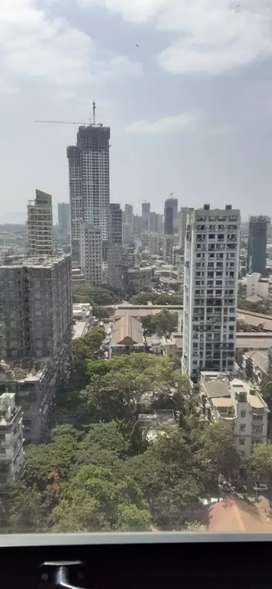2 BHK FLAT GOOD CONDITION FOR RENT NEAR BY L. P SAVANI ROAD
