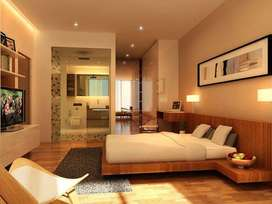 2 BHK FLAT IN DWARKA NEAR EMBASSY OF 43 COUNTRIES IN SECTOR 24.