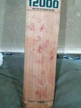 Ca 12000 plus cricket bat
