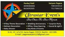 Ultrastar Event's