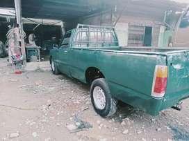 Chevrolet Tahun 1986
