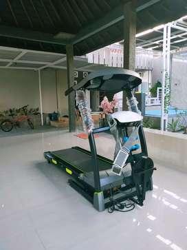 Treadmill auto incline NEW SPORT MURAH