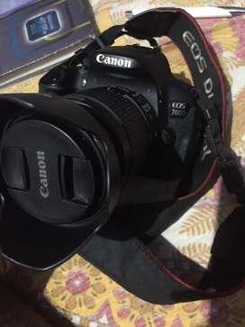 Canon 700d ,camera 700d canon