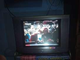 Tv tabung polytron 24 inch