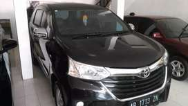 TOYOTA Grand New Avanza G 2016 Manual