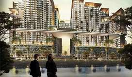 Apartemen murah, Apartemen Modernland, apartemen murah