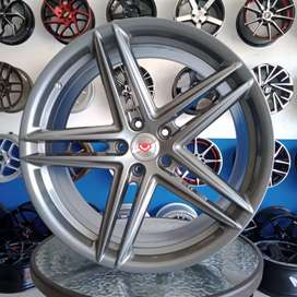 VELG VOSSEN 20LG R20x8.5 PCD5x114.3 Et40 CIVIC NEW MAZDA HARRIER CRV