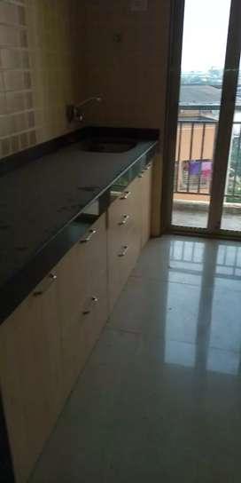 Urgent sell 1 bhk 650 sqft 32 lakh evershinecity vasai east