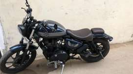 Unique Royal Enfield Thunderbird Modified (looks like Jawa) FOR SALE