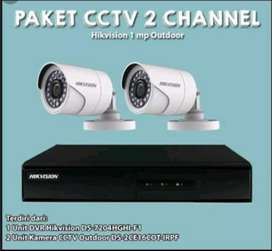 CCTV berkualitas full HD di rangkasbitung Lebak Banten