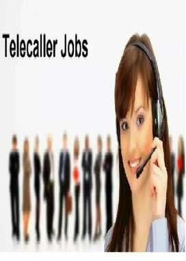 Jobs in telecaller