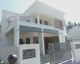 A NEW 3BHK 2000SQ FT 6CENTS HOUSE IN KUTTUR,THRISSUR