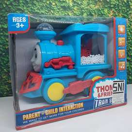 Thomas and Friends Parent Child Interaction