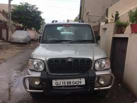 Mahindra Scorpio 2004 Diesel 110000 Km Driven