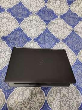 Dell latitute i5 4gnram with warranty bill