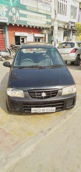 Alto Lxi 2009 model