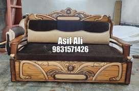 Sofa cum bed selling