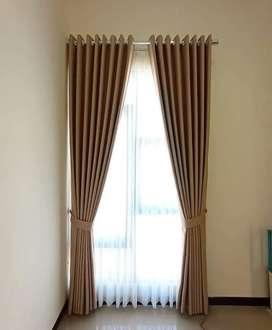 Tirai Korden Curtain Hordeng Blinds Gordyn Gorden Wallpaper 24.82b3