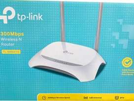 Sell router