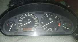 Spedometer BMW 318 buat kanibalan bisa