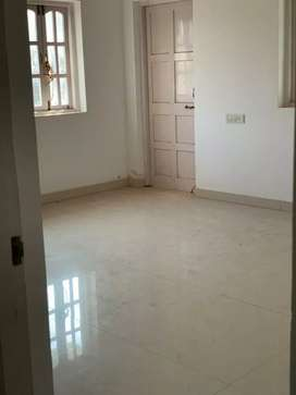 Gated complex 2 bhk flat for sale in Colva with swimming pool.