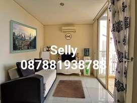 Dijual Apartemen Best Western di Mangga Dua. Fully Furnished.