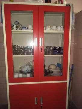 Glass Cupboard