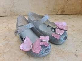 Mini Melissa Sepatu