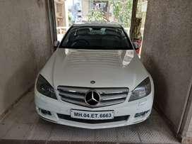 Mercedes-Benz CL-Class 2011 Diesel 81515 Km Driven