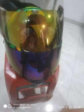 Helm agv k3 SV tataruga