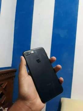 iPhone 7+ 128gb Noken Lengkap