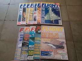 Majalah impor FLIGHT (12)
