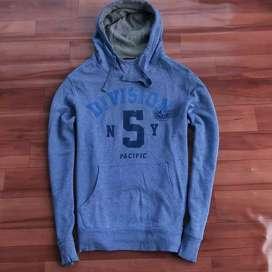 newyork divison hoodie
